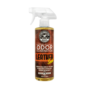 Chemical Guys Extreme Offensive Odor Eliminator, Leather Scent