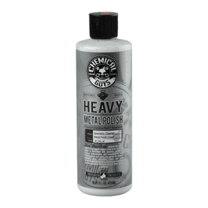 Chemical Guys Heavy Metal Polish 473ml