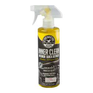 Chemical Guys InnerClean – Interior Quick Detailer & Protectant 473ml