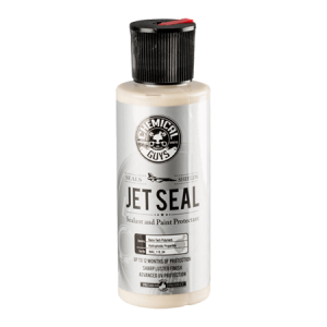 Chemical Guys Jetseal Lakkforsegling 118ml