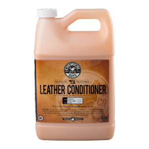 Chemical Guys Leather Conditioner 3.7L