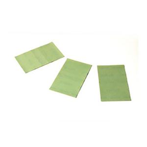 Chemical Guys Light-Cut 2500 Grit Latex Self Adhesive Sanding Sheets (3 Sheets)