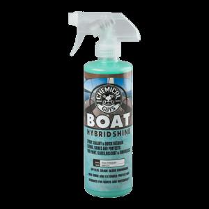Chemical Guys Marine and Boat – Hybrid Shine Quick Detail Spray 473ml