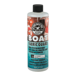 Chemical Guys Marine and Boat Fabric Guard 473ml