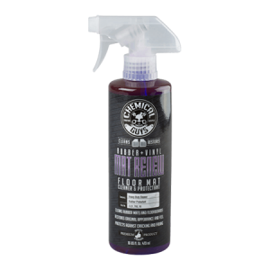 Chemical Guys Mat Renew Rubber/Vinyl Floor Mat Cleaner and Protectant 473ml