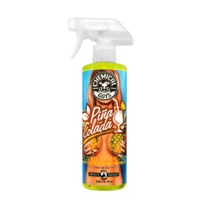 Chemical Guys Pina Colada Scent Air Freshener And Odor Eliminator 473ml