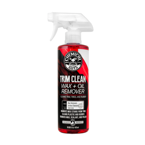Chemical Guys Trim Wax and Oil Remover 473ml