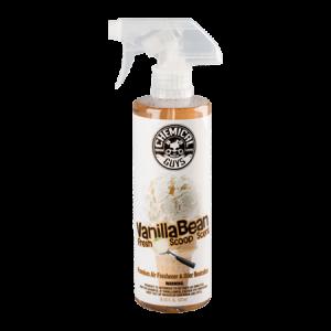 Chemical Guys Vanilla Bean Air Freshner 473ml