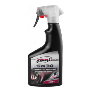 Scholl Concepts SW30 Supergloss Speed Wax 500ml