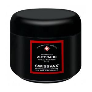 Swissvax Autobahn Felg Voks 50 ml