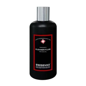 Swissvax Cleaner Fluid Regular 250 ml