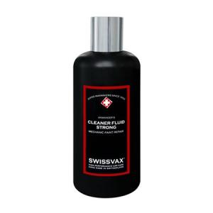 Swissvax Cleaner Fluid Strong 250 ml