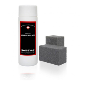 Swissvax Leather Glaze 150 ml