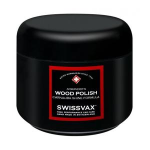 Swissvax Wood Polish 50 ml