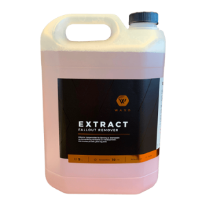 WAXD Extract Fallout Remover 5L