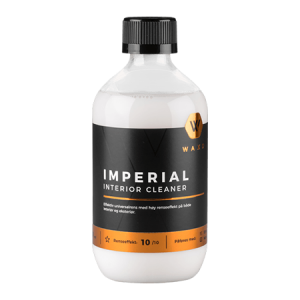 WAXD Imperial Interior Cleaner 500ml