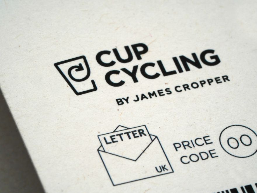Cup Cy Cling Hallmark