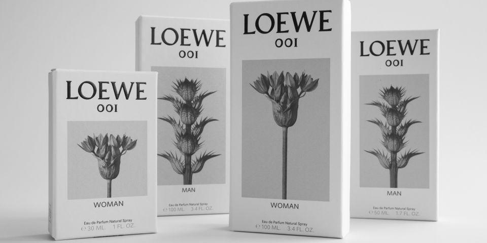 Fragrance Packaging Loewe001