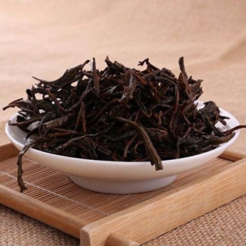 Zhengshantang Black Tea