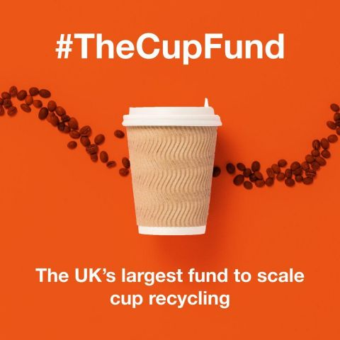 Cup fund