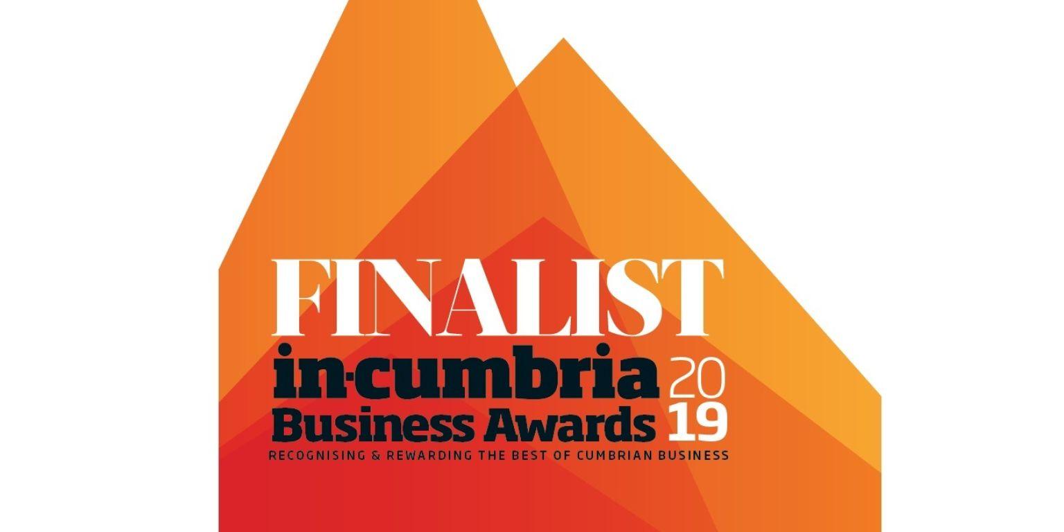 In Cumbria finalist 2019 logo 2