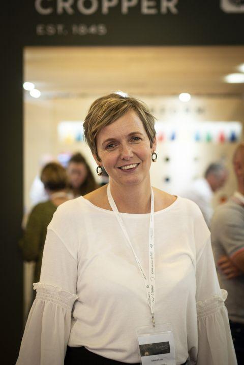 Sue Wilson Monaco 2019