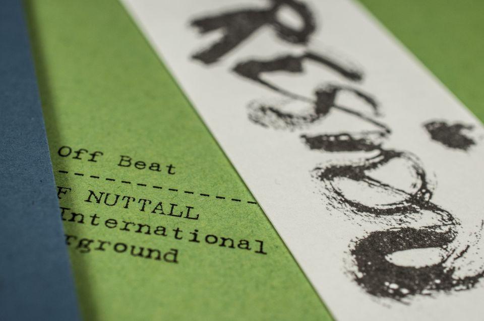 Off Beat 75