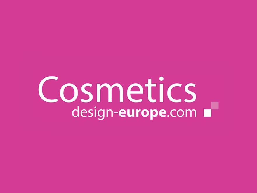Cosmetics Design Europe
