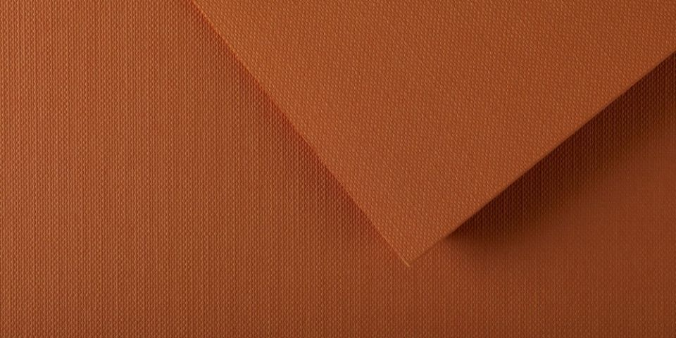 Reel embossing buckram
