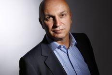 Richard Bracewell Profile Pic