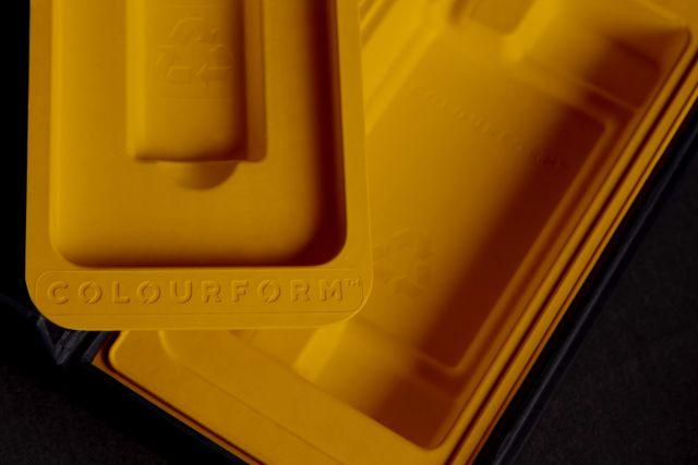 Colourform manufacture colour 1