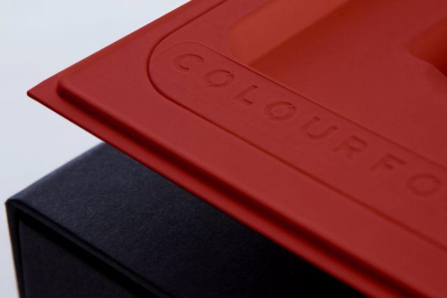 Colourform manufacture colour 3