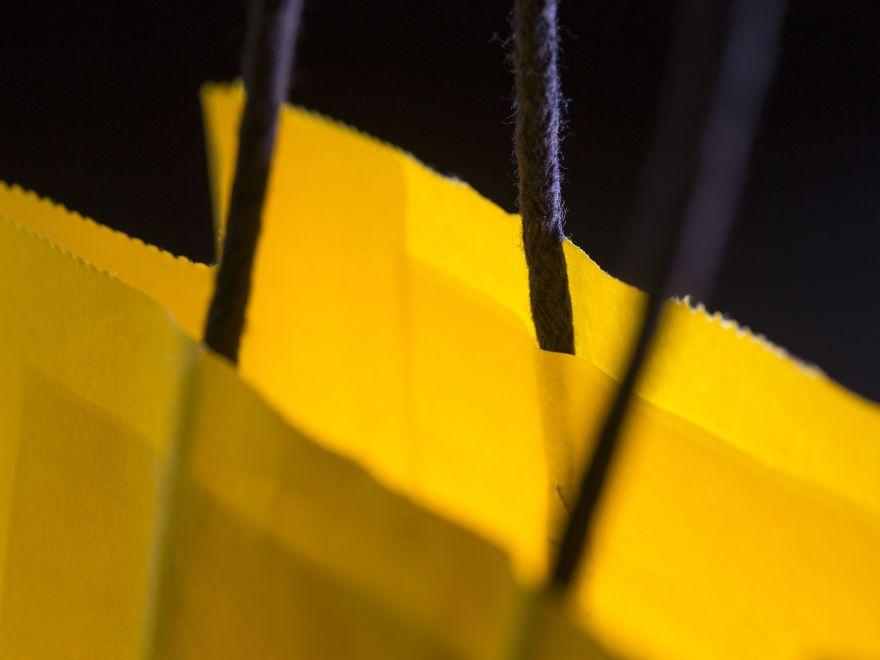 Selfridges Tailor Made Packaging