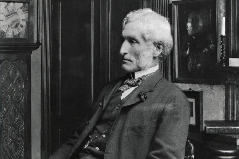 0001 James Cropper Chairman 1845 1900