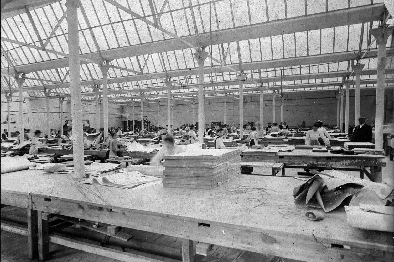 13 Salle 1900s