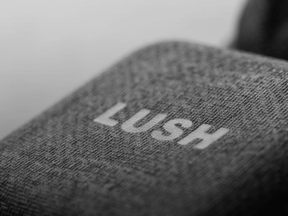 Colourform Lush packaging