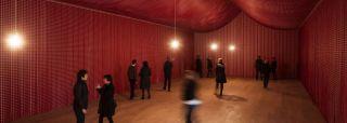 Cornelia Parkers War Room2