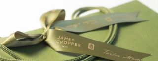 James Cropper Tailor Made bag wire emboss e1480414328674