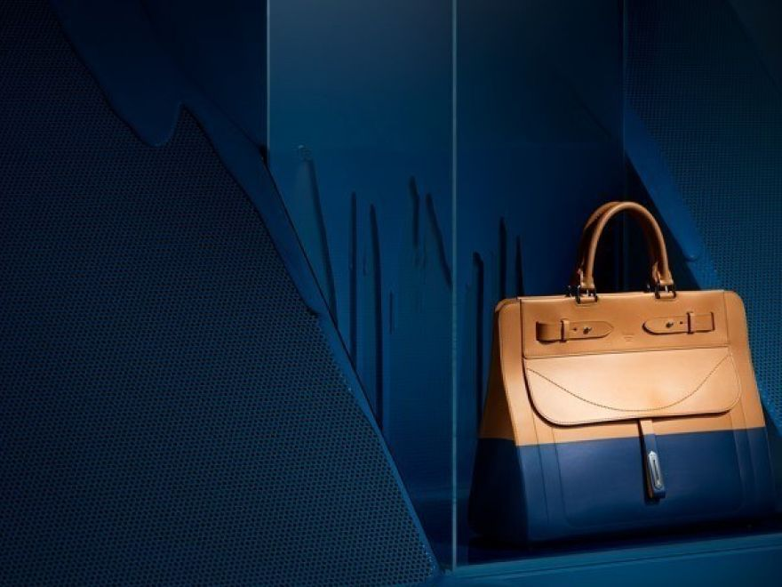 Wallpaper Blue bag e1481704688552