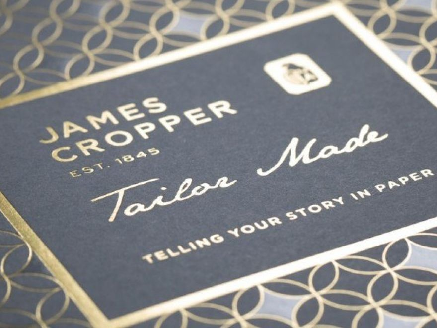 Tailor Made Clear Gloss Gold Foil e1491813001264