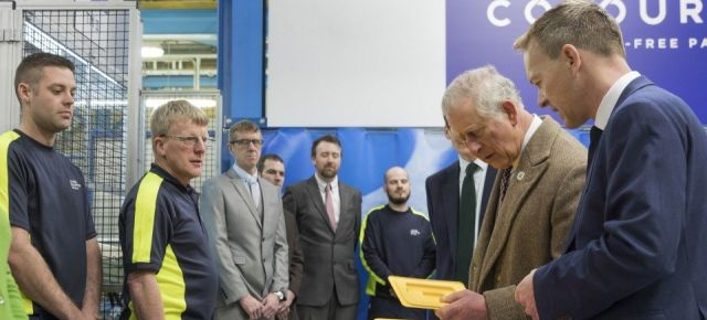 The Prince of Wales visits James Cropper PLC 2 e1522152458820