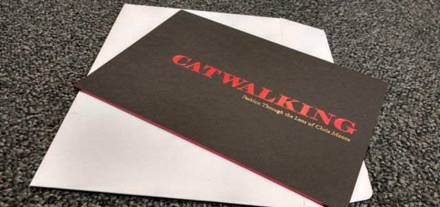 Catwalking invitations Black Bowston e1532423799936