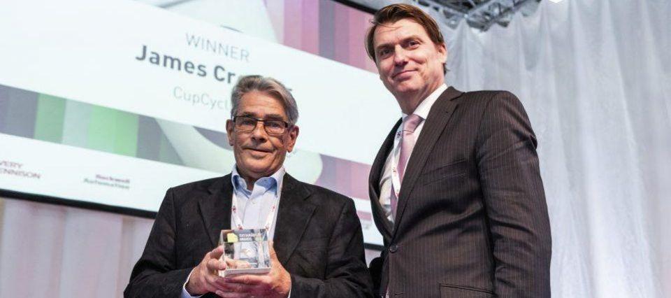 Hans Lassen Award Presentation e1540478758648