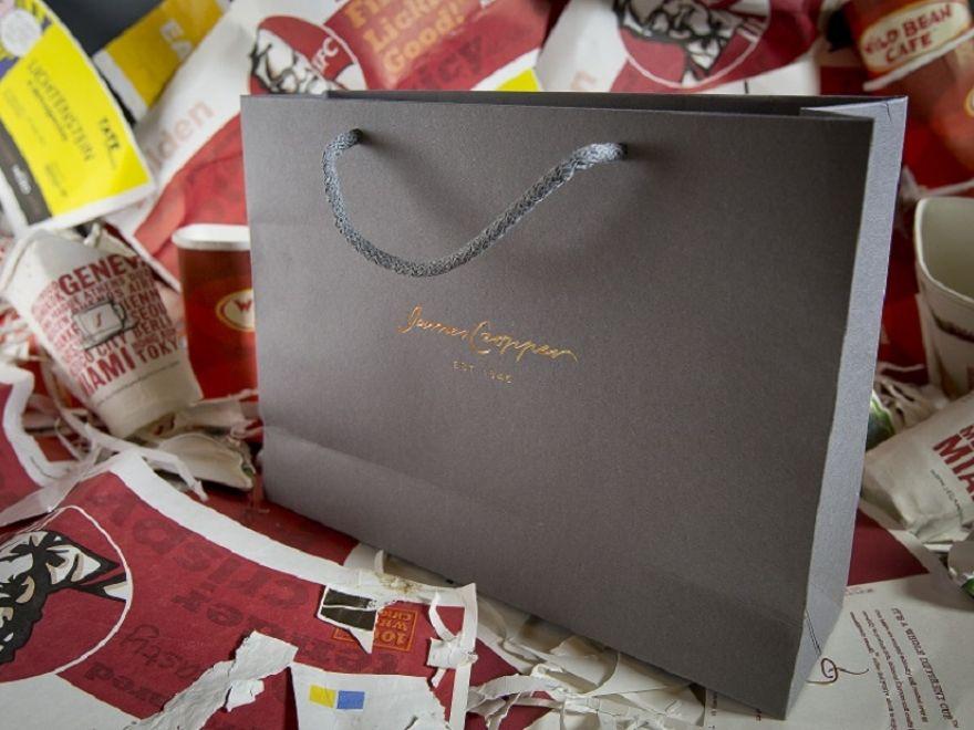 Luxury Brands Defining Luxury