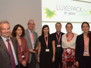 Luxepackaward