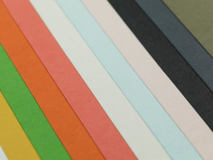 Extract Paper range with Cup Cycling Technology