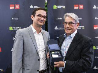 Hans Lassen Circular Award
