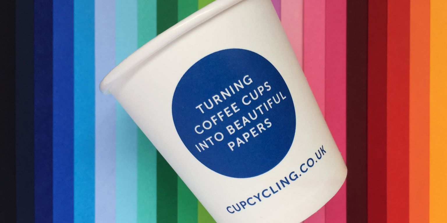 Cupcycling colour 1