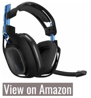 ASTRO A50 PUBG Headphones