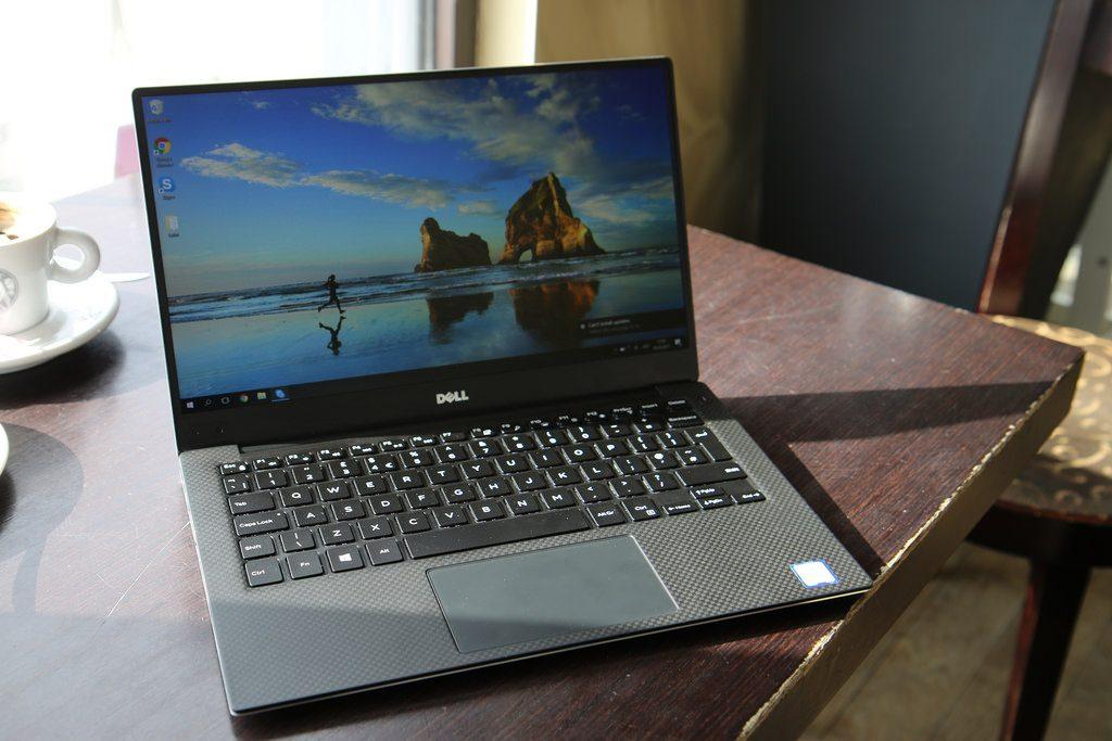 best business laptop 2018